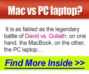 MacBook vs PC Laptop - Which Is Best For Me