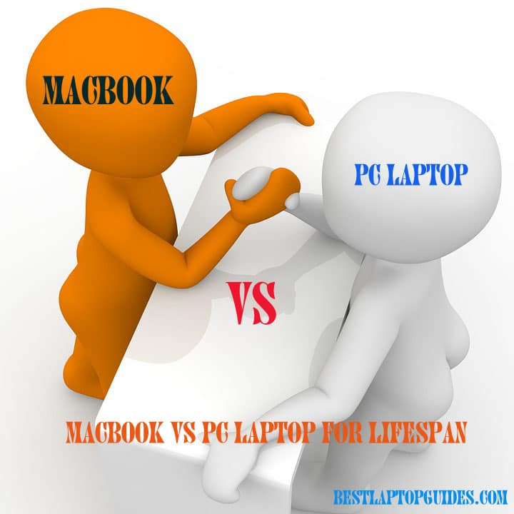 macbook vs PC for lifespan
