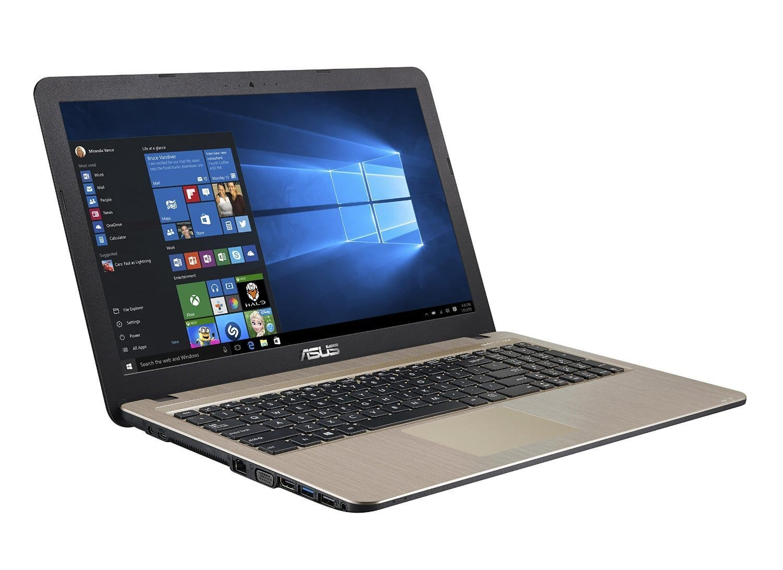 Asus X540LA-XX004T 15.6-inch Notebook
