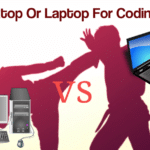 Desktop Or Laptop For Coding?
