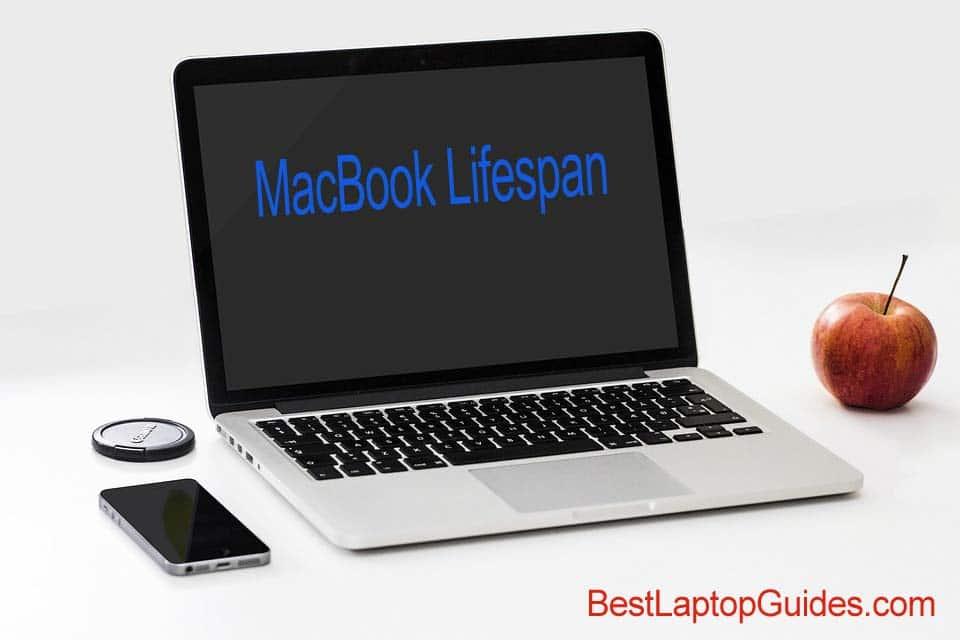macbook lifespan