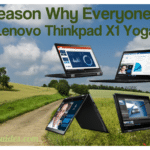 why everyone love lenovo thinkpad x1 yoga
