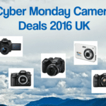 uk cyber monday camera deals 2016