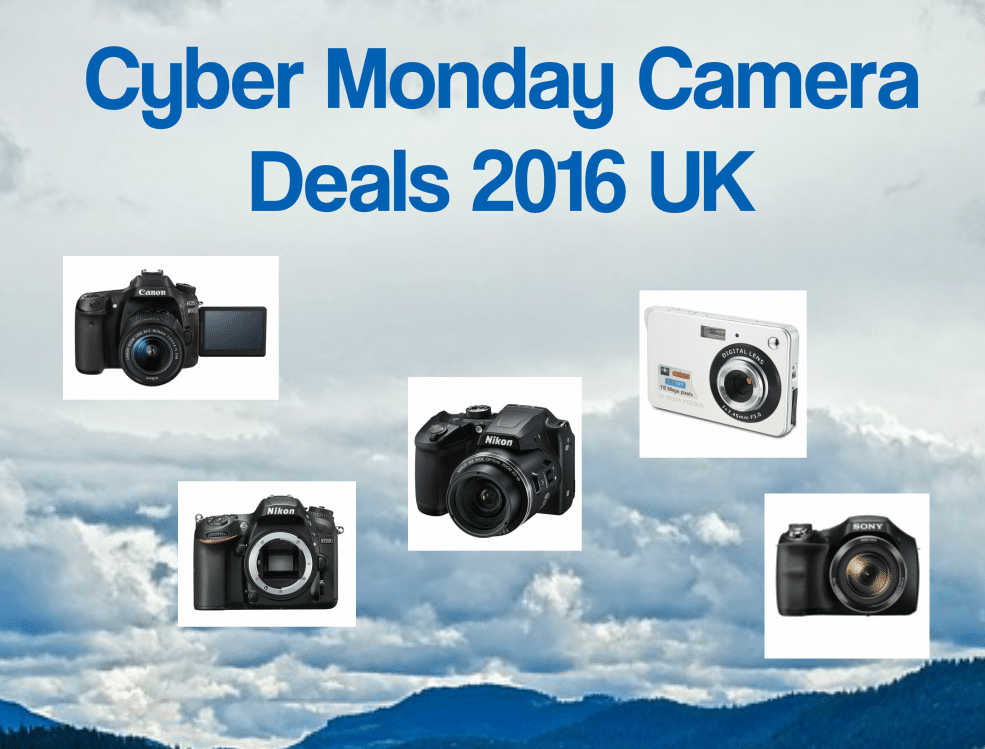 Cyber monday computer monitor deals 2018