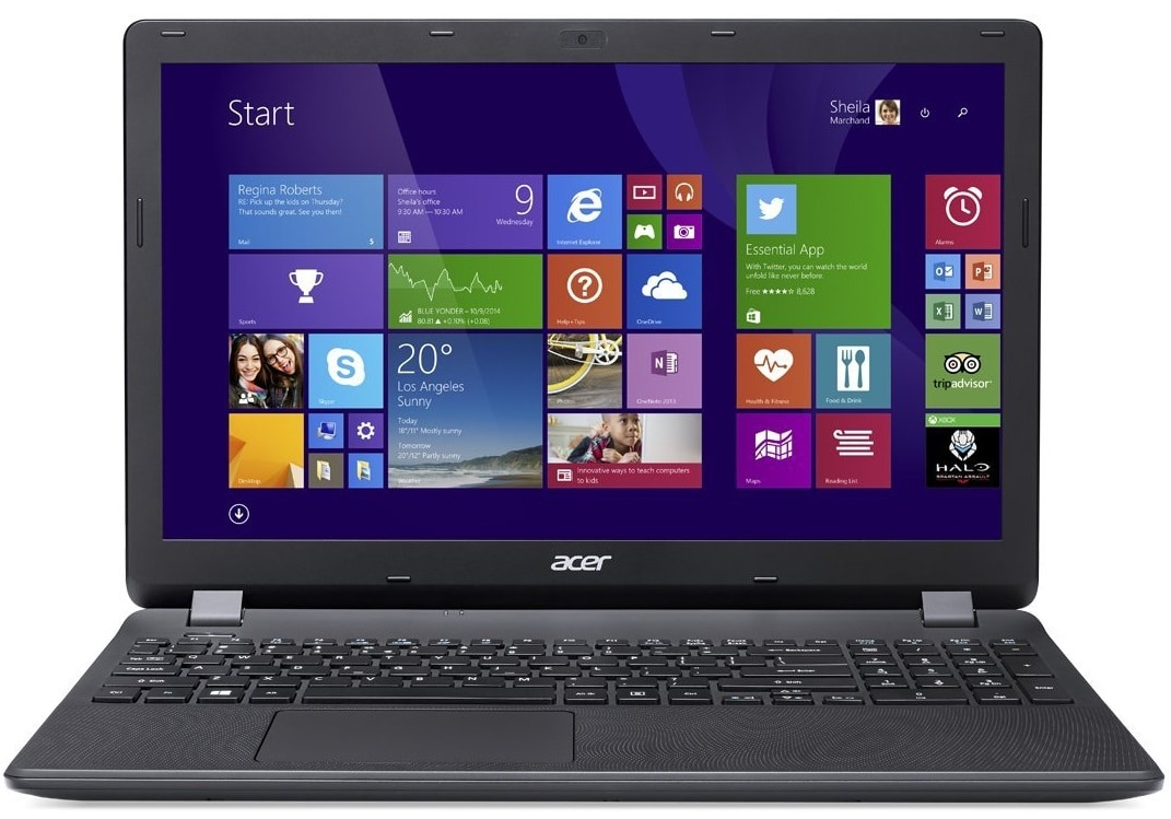 Acer ES1-531 best laptop under 300 pounds