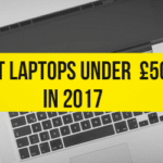 Best laptops under 500 pounds uk