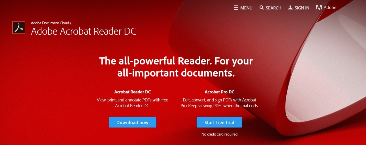 adobe acrobat Edit A PDF File