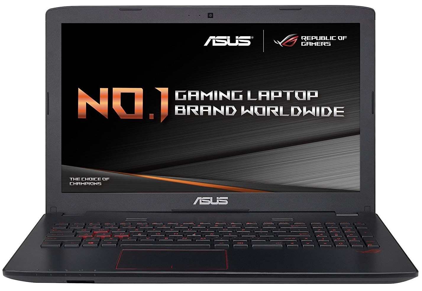 ASUS ROG laptop under 1000 pounds UK