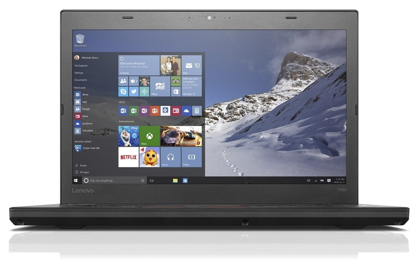 lenovo laptop under 1000 pounds UK