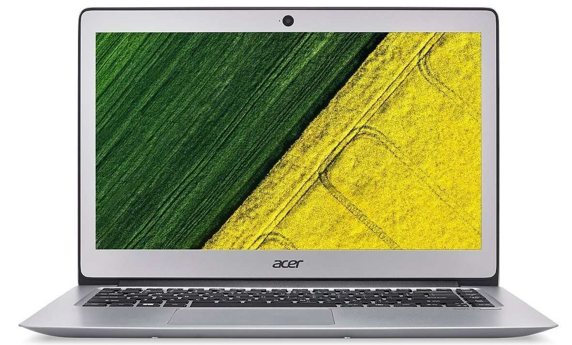 Acer Swift S3 best laptop under 600 pounds Uk