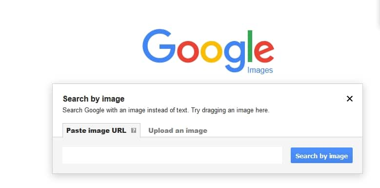 Google search image tip 2