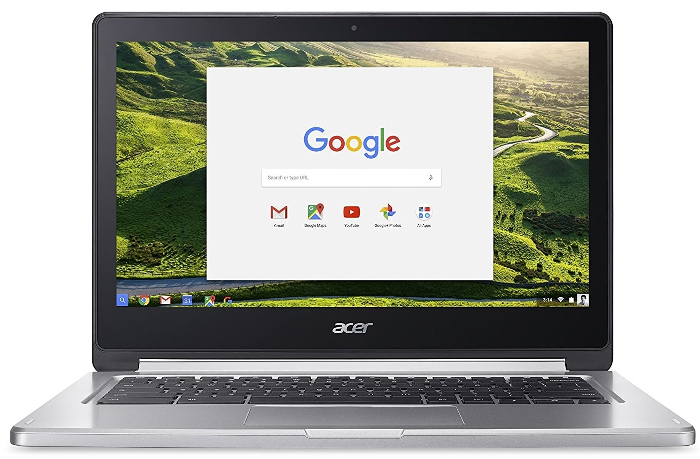 best Acer Chromebook under 400 pounds UK