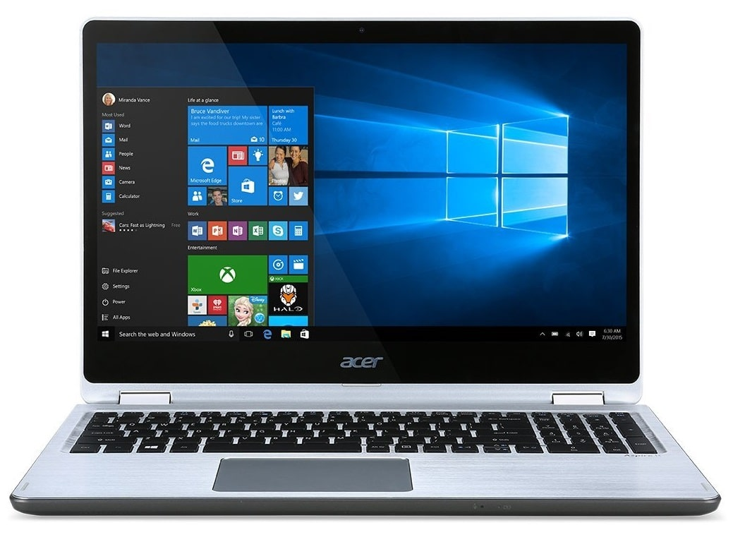 best Acer laptop under 700 pounds UK