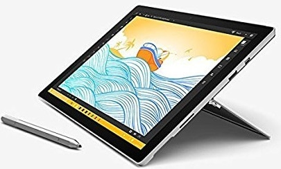 Microsoft Surface Pro 4 best laptop under 600 pounds UK