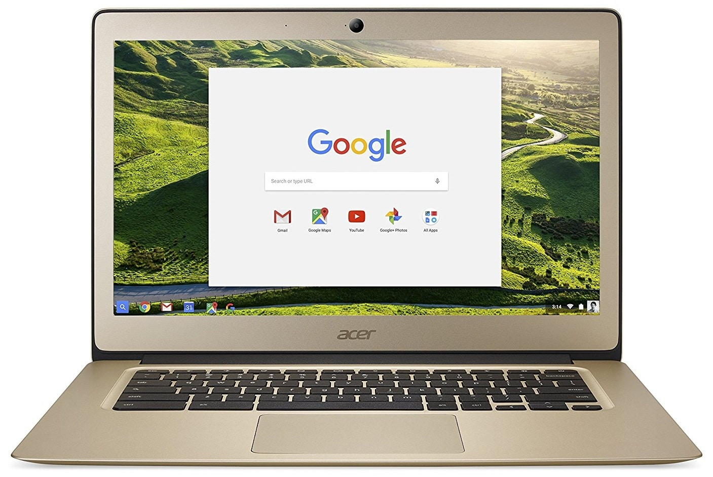 Acer Chromebook 14 best laptop under 300 pounds uk