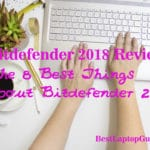 bitdefender 2018 review