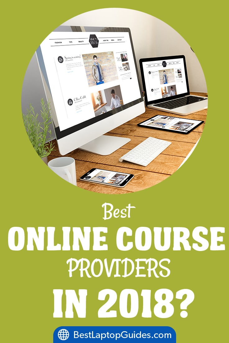 17 Best Online Course Providers That Will Change Your Life
