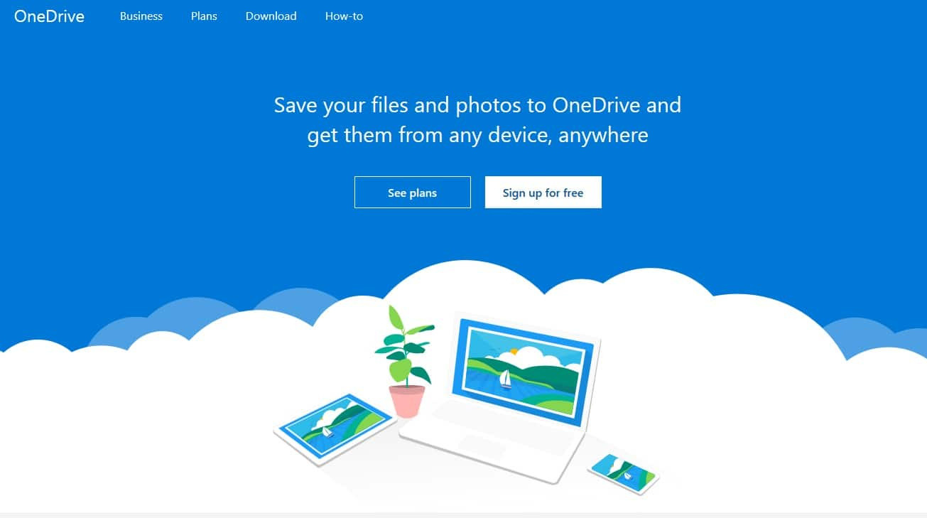 OneDrive- Essential Programs for New Laptop