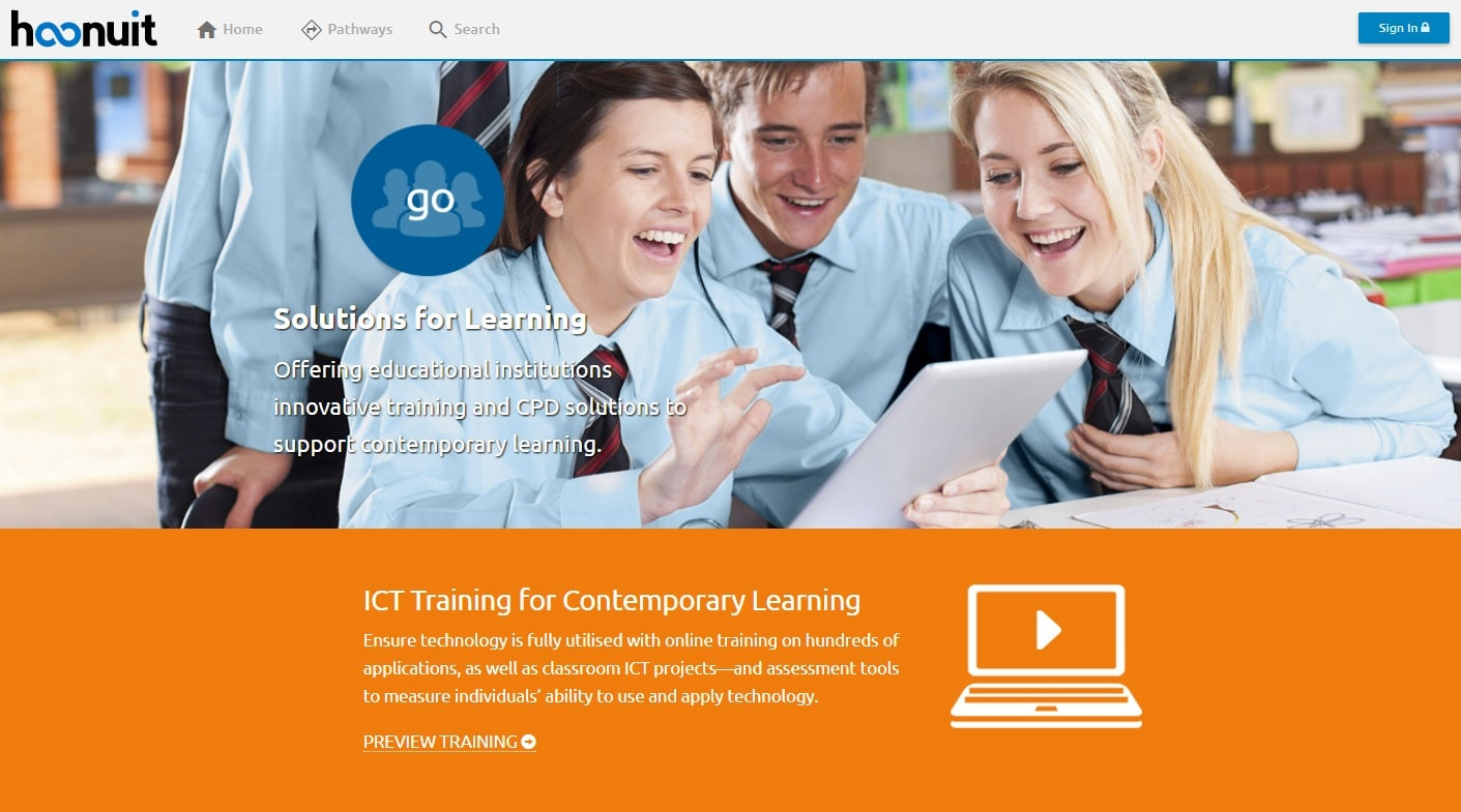 atomiclearning-Online Course Provider