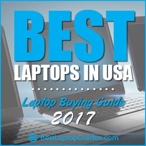 Best Laptops In US 2017