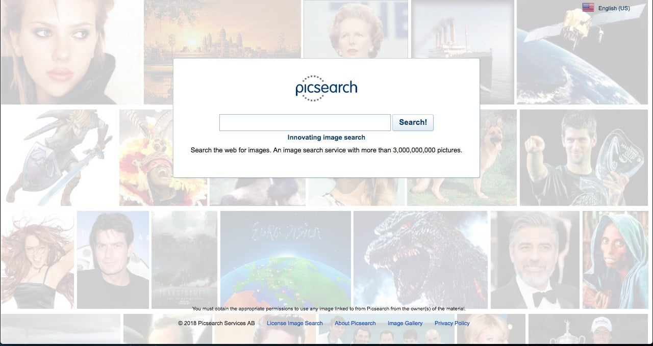 picsearch free site images