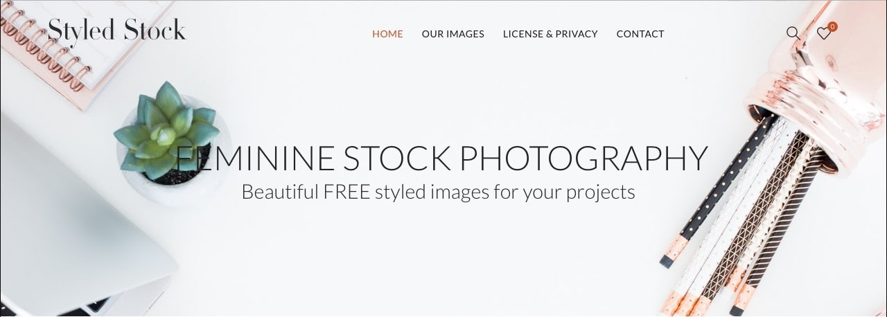 styledstock free site images