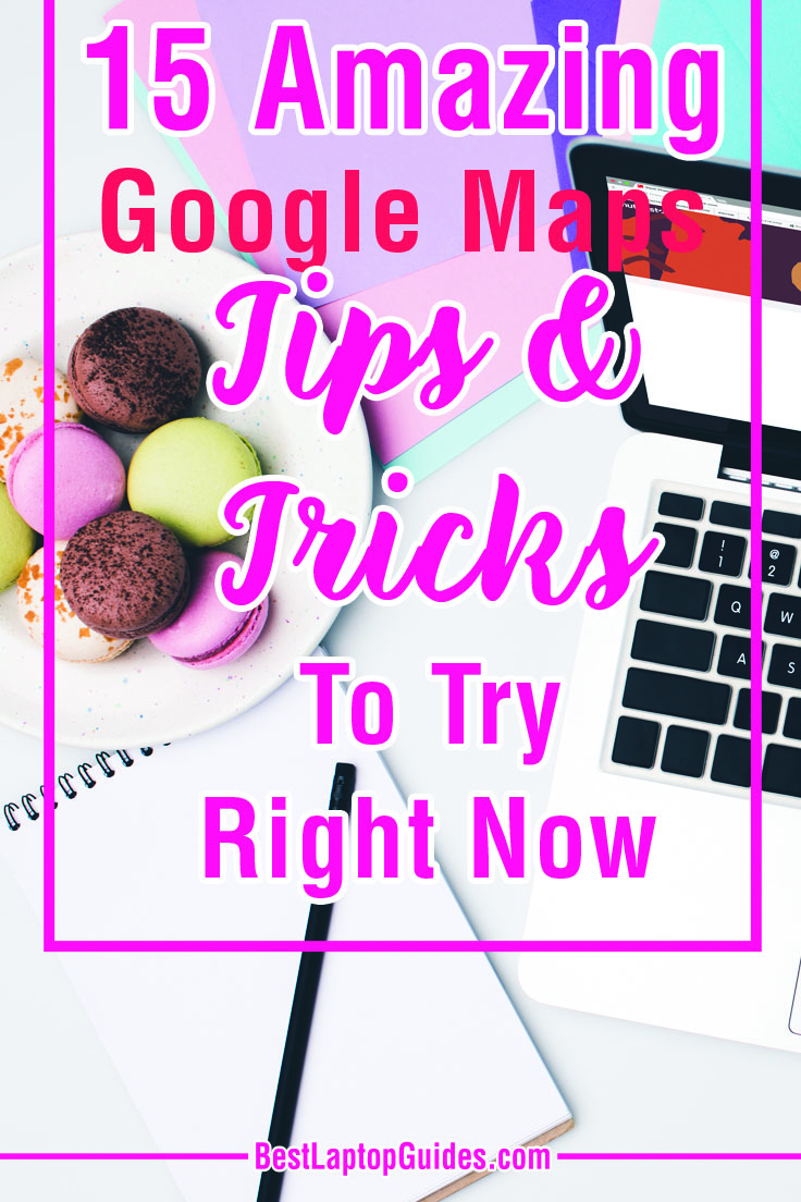 Check traffic, find the nearest restaurant or a store, and enhance your traveling experience with 15 secret tips in Google Maps. Click Here To Learn More #computer #tip #trick #google #map #software #tech #technology #travel #guide #business #college #useful #DIY