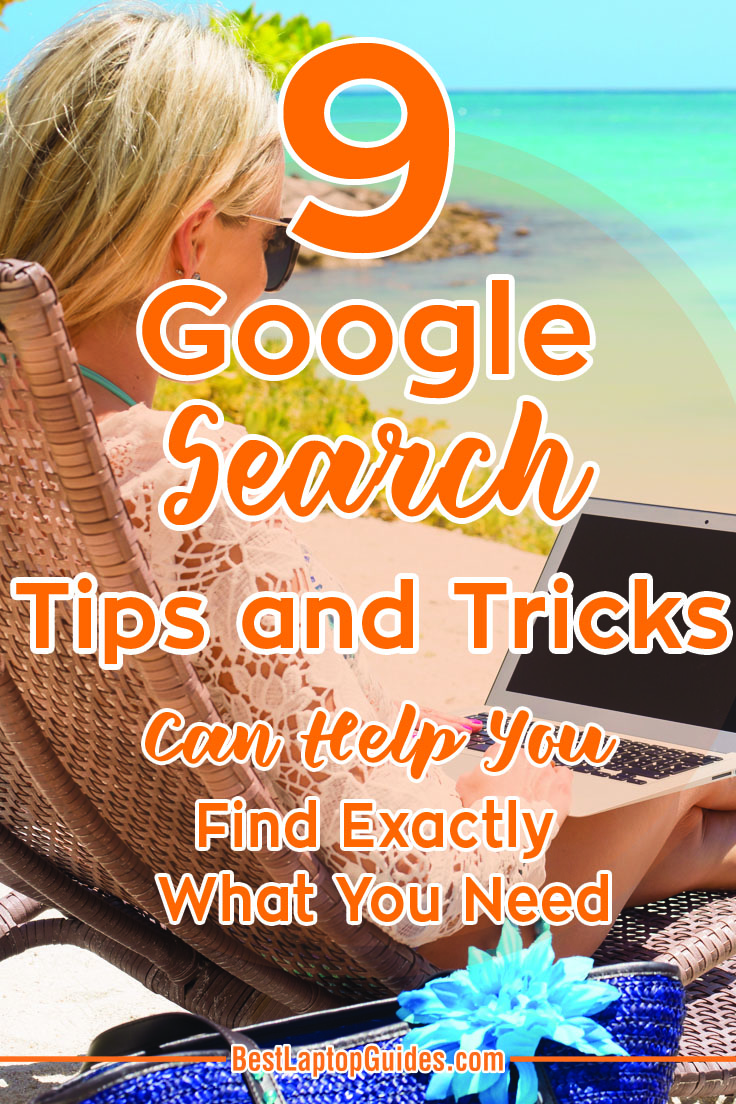 9 Google Search Tips And Tricks Can Help You Find Exactly What You Need #computer #guide #cheat #sheet #tips #tricks #Google #Search