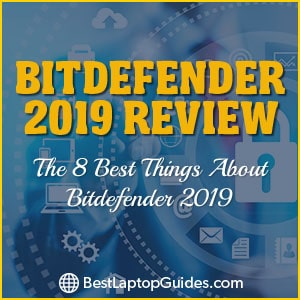 Bitdefender 2019 Review
