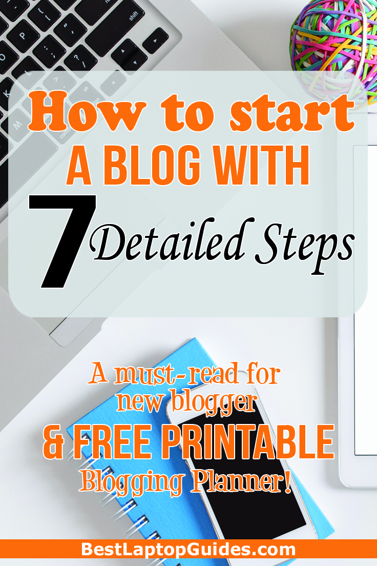 How To Start A Blog With 7 Easy Steps #start #blog #tech #tips #tricks #laptop #blogger #writer  Is it Bad to Leave My Laptop on All Night  #laptop #tech #guide #tips #night  #tricks