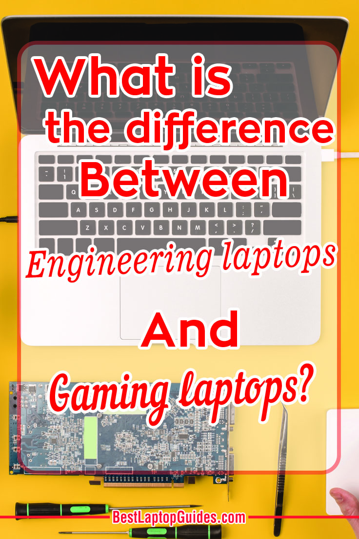 What Is The Difference Between Engineering Laptops And Gaming Laptops? #tech #guide #tips #difference #engineeing #gaming #laptops