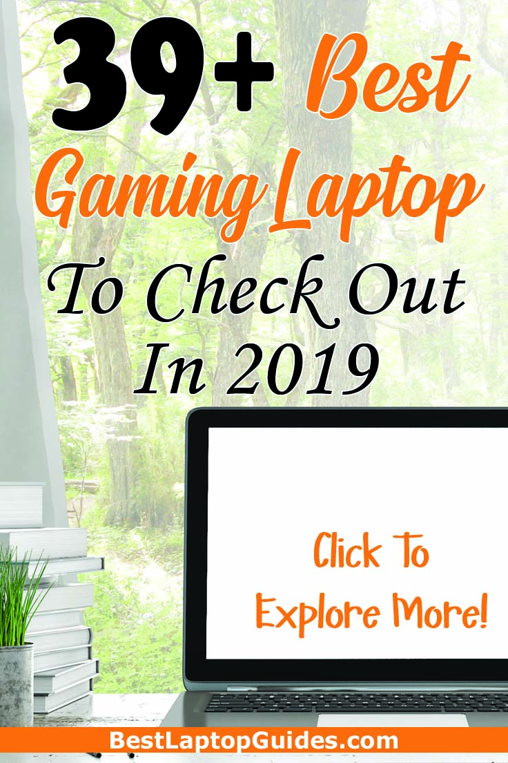 39+ Best Gaming Laptop To Check Out In 2019. Click To Explore More! #laptop #gaming #colege #Best #Cheap #Accessories #Design #Asus #MSI #DELL #Razor