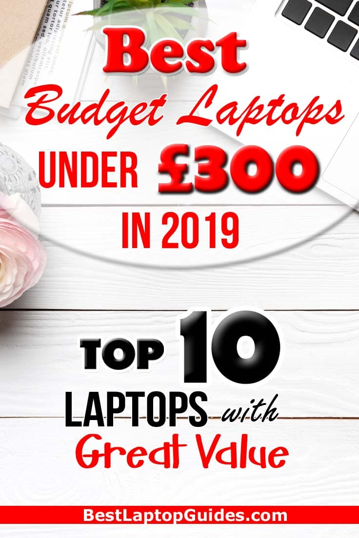 Best Budget Laptop under 300 pounds in 2019. Check out the best laptops under 300 pounds in UK #gaming #laptop #students #guide #2019 #tech #tips #college