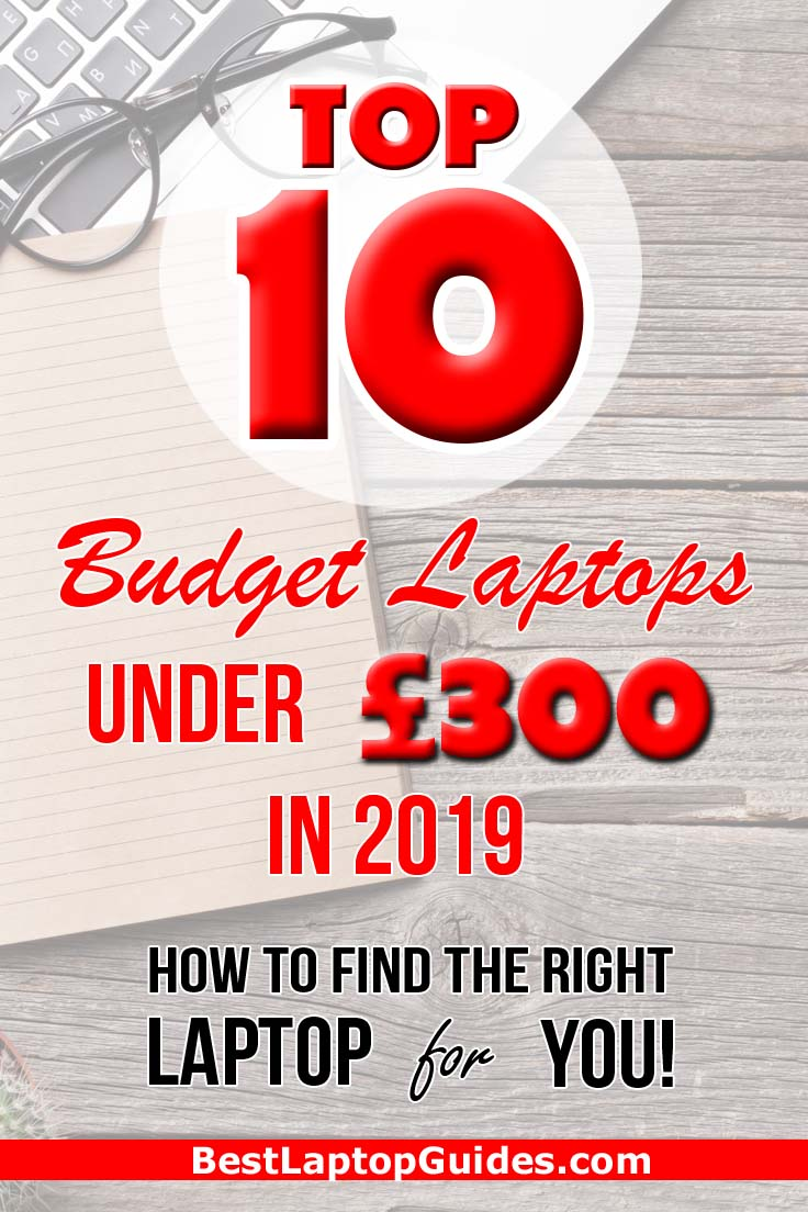 Top Ten Laptops under 300 pounds in 2019 UK. Click Here To Reveal This Guide  And Find Your Laptop under 300 pounds #laptop #computer #college #Under 300 #Budget