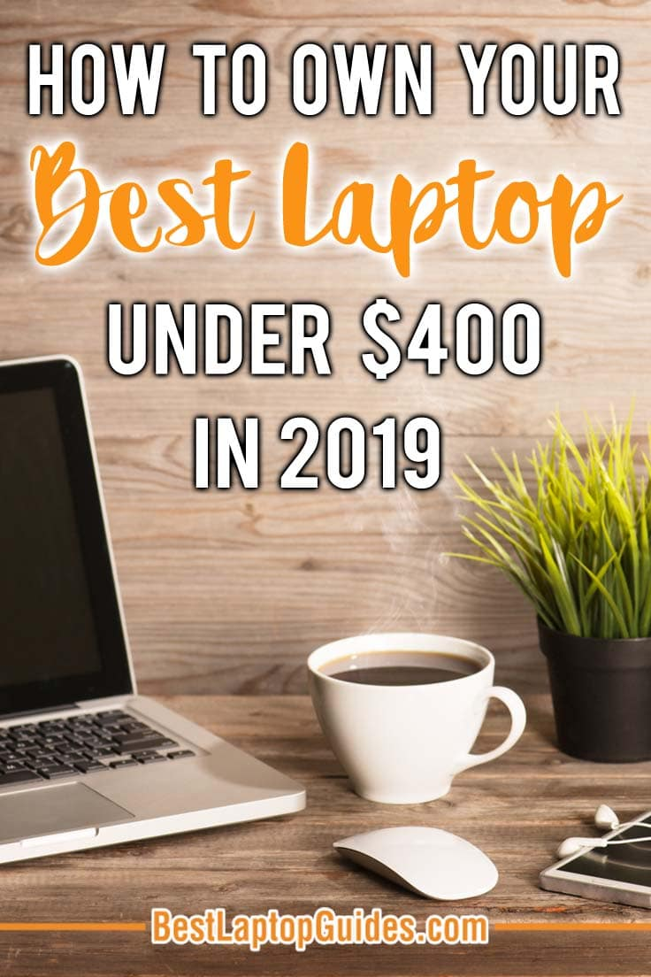 How To Own Your Best Laptops Under 400 dollars in 2019. Here is a great collection of the best laptops with a price tag below $400. With the updated buyers guide, you will find suitable laptops for gaming, traveling, office, and home use at a price below $400. Click To Find More #laptop #tech #budget #gaming #student