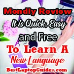 Mondly Review It's Quick, Easy and Free to Learn a New Language