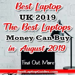 Best Laptops In UK 2019