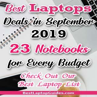 Best Laptops In US 2019