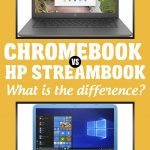 Chromebook vs HP streambook? What is the difference between a Chromebook and a Streambook? Discover at here #Chromebook #Streambook #laptop