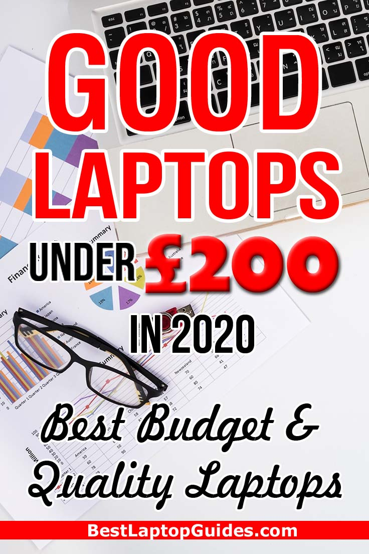 Good Laptops Under 200 pounds UK in 2020
