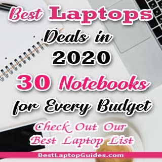 Best Laptop Deals In US 2020