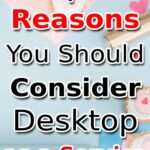Top 5 Reasons You Should Consider Desktop as A Service