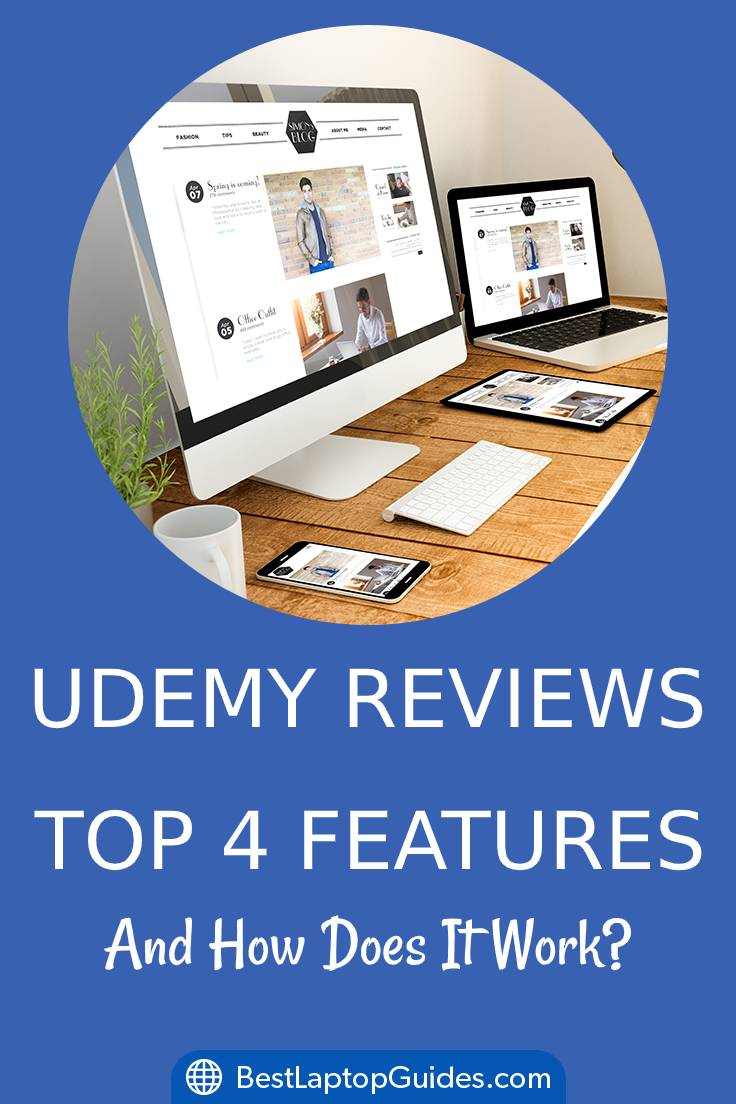 Udemy Review Top 4 Features and How Does It Work