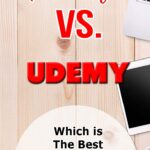 Teachable vs Udemy Which is the best online course